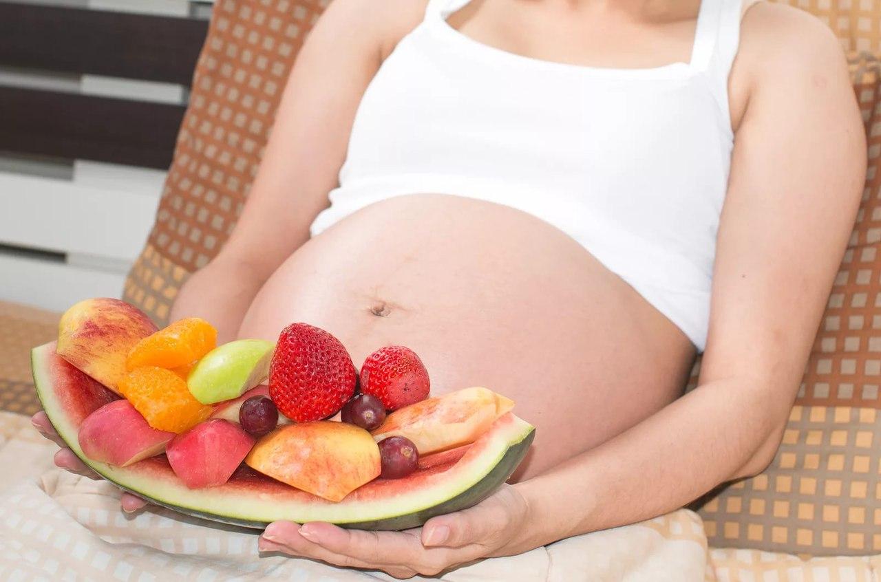 Полезно ли беременным есть бананы 66