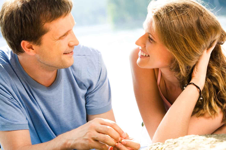 Как вести себя с мужчиной в начале знакомства после 40 психология