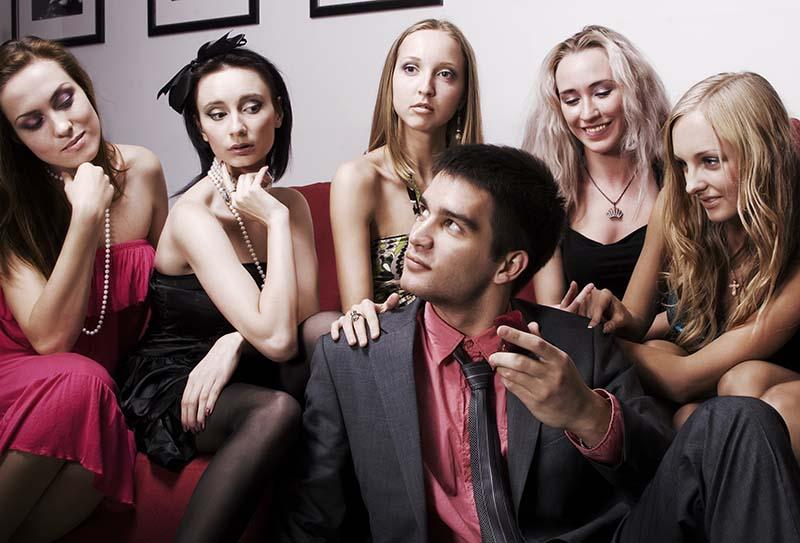 Гулящий или опытный: стоит ли встречаться с мужчиной, у которого ...