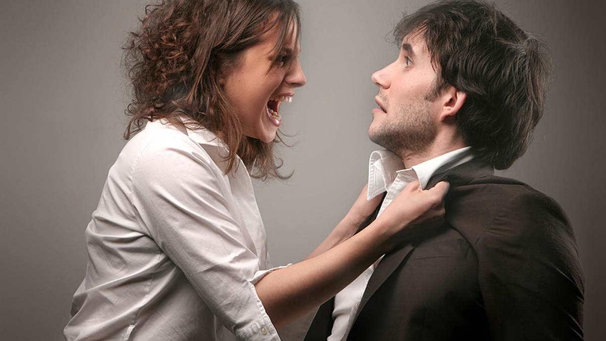 Как заставить мужчину или парня ревновать и бояться потерять, советы психолога.