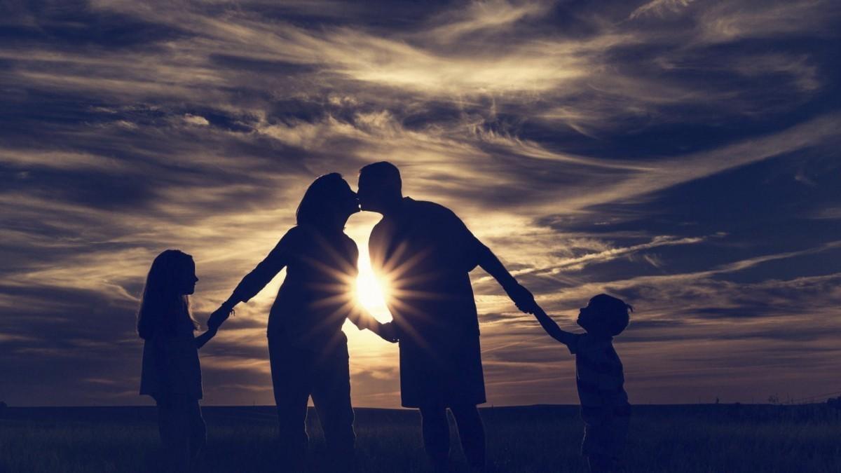 Картинки о любви к родителям
