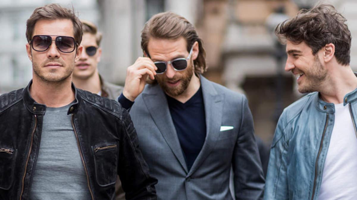 3 типа мужчин, которые не созданы для серьезных отношений