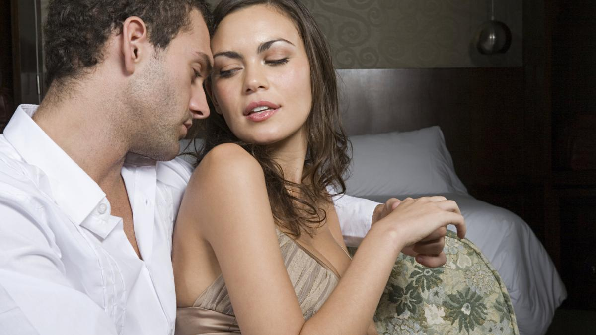 Фото измен замужних женщин — 12
