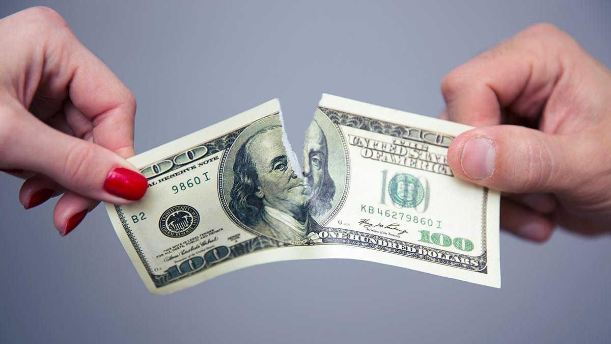 Как вежливо отказать дать денег в долг?