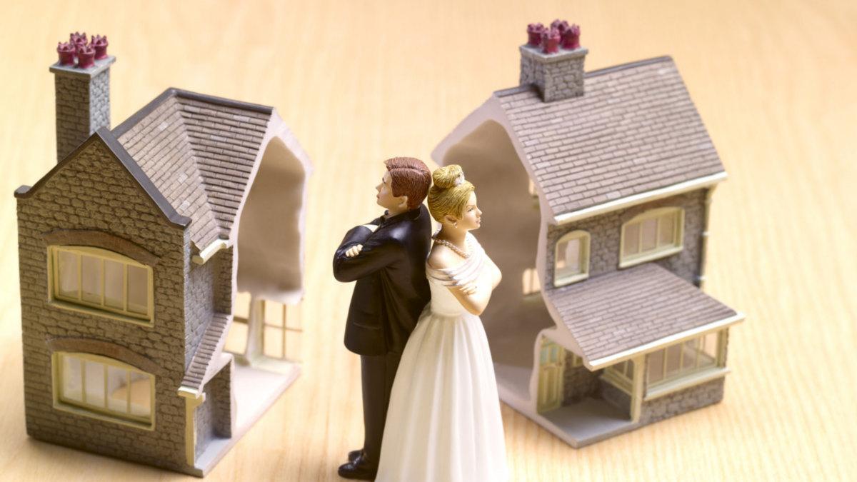 Как отсудить у мужа как можно больше имущества при разводе