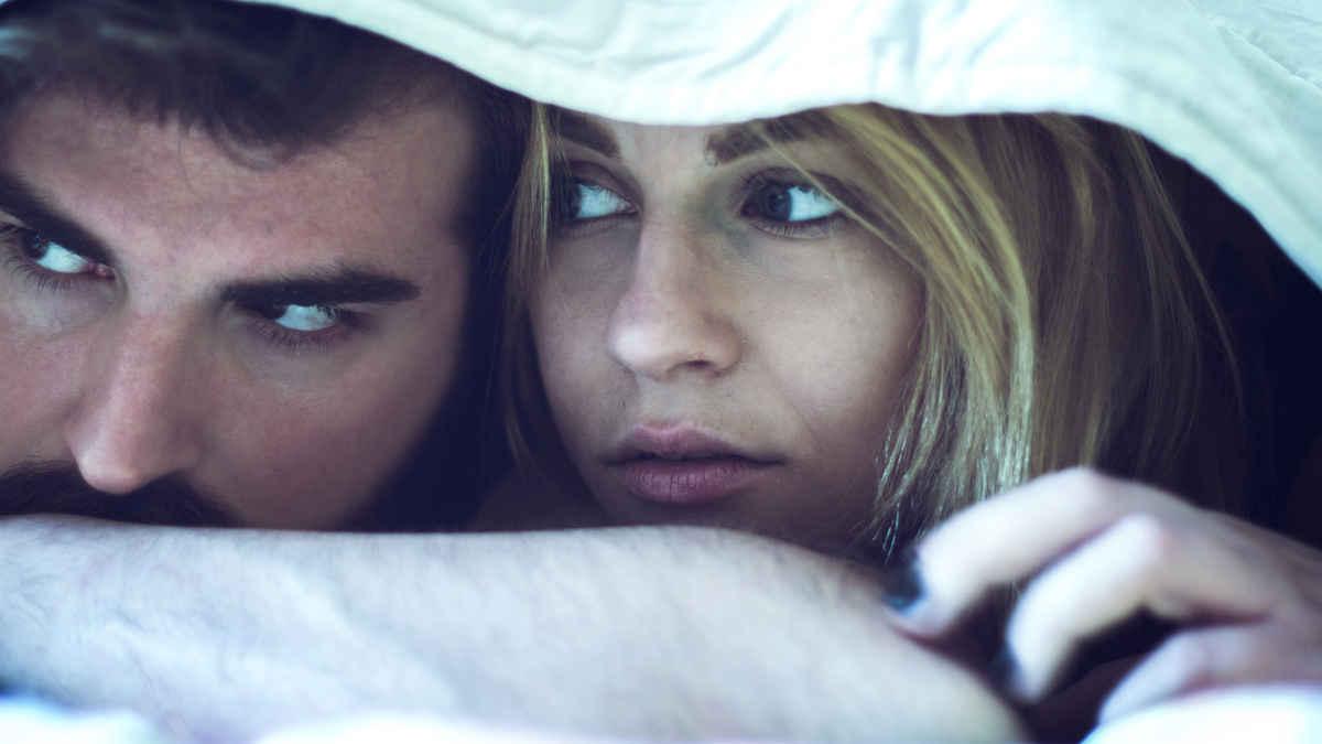Как проверить измену мужа по яичкам